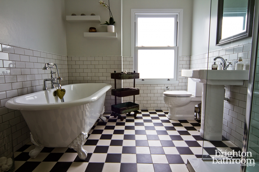 Traditional bathroom images 14 ideas for Bathroom styles images