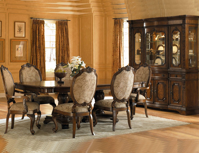 Traditional Dining Room Chairs 20 Decor Ideas