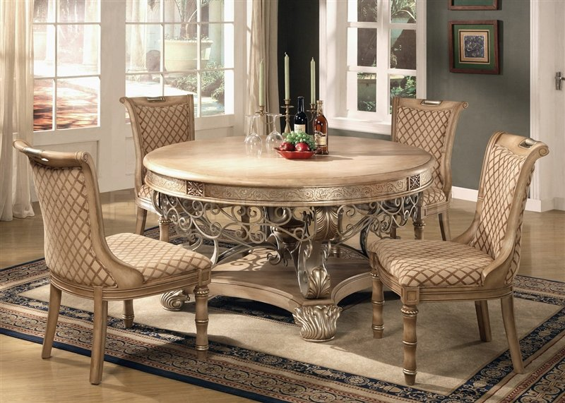 Traditional Dining Room Chairs Renovationg Ideas