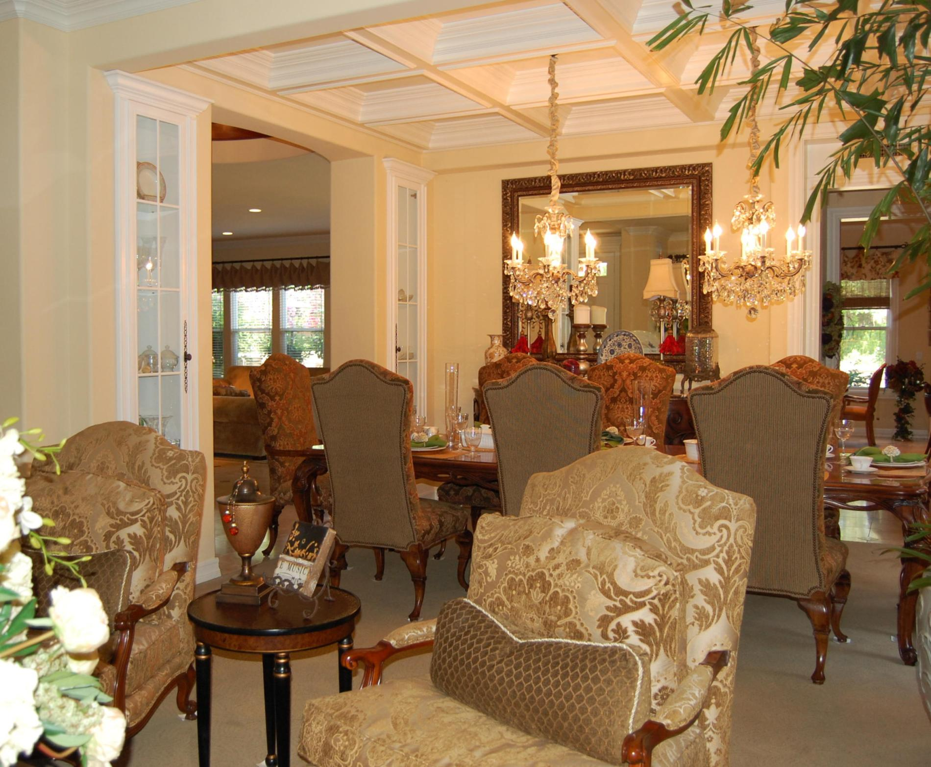 traditional dining room decorating ideas renovationg ideas