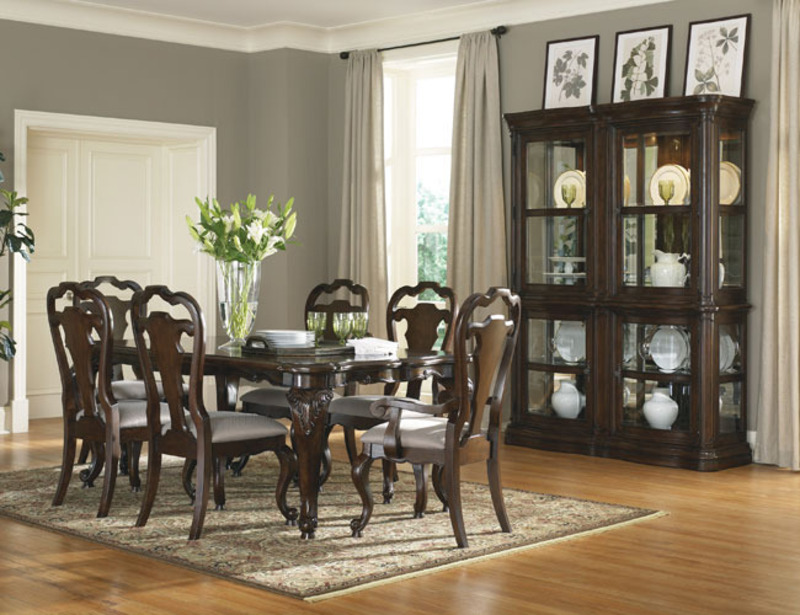 Traditional Dining Room Furniture 5 Decor Ideas EnhancedHomesorg
