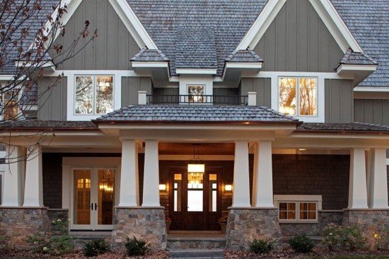 Traditional Exterior Design Images Re Decorating Ideas