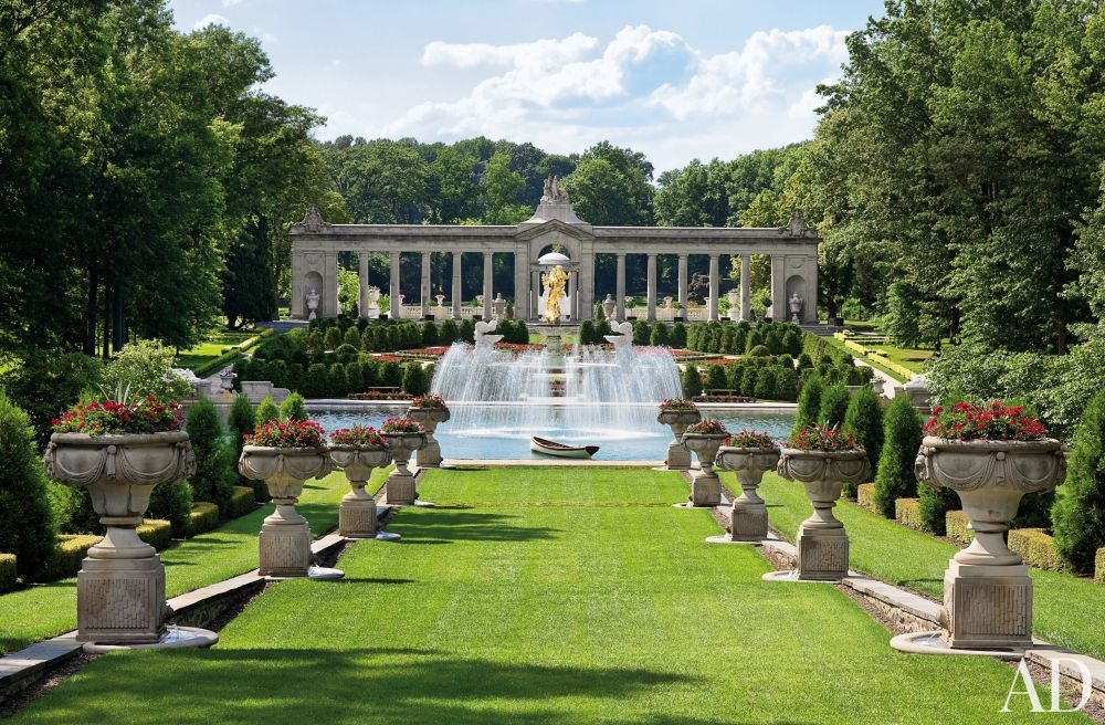 Traditional Garden 72 Design Ideas EnhancedHomesorg