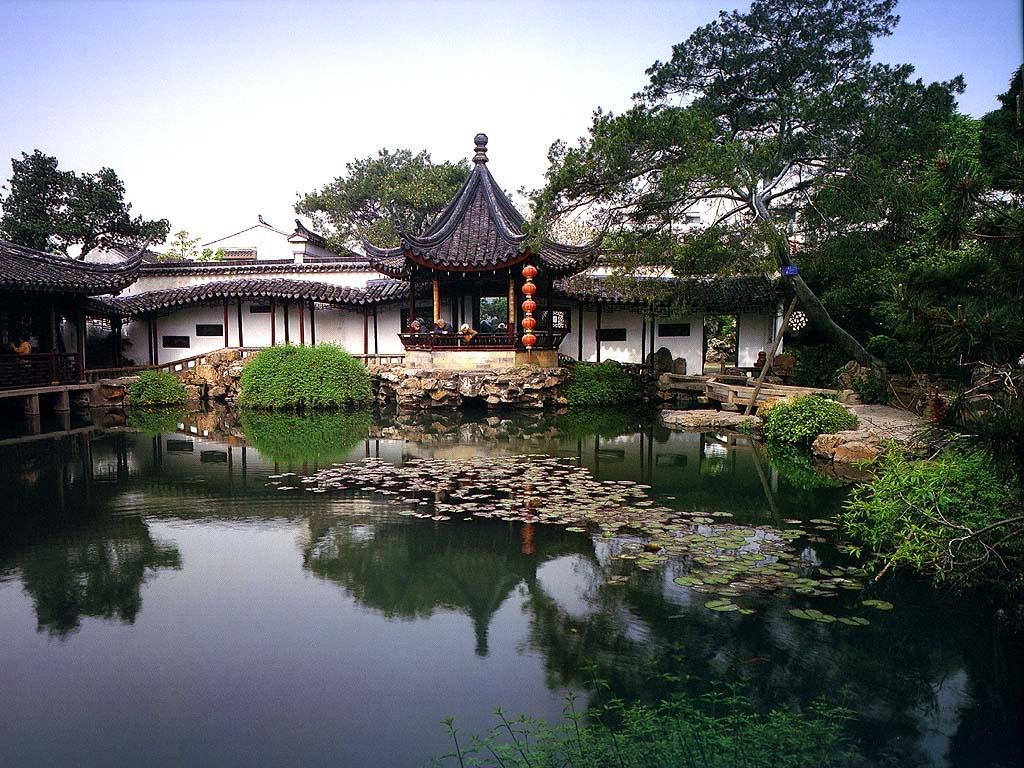 Traditional Garden Design 7 Architecture Enhancedhomes Org