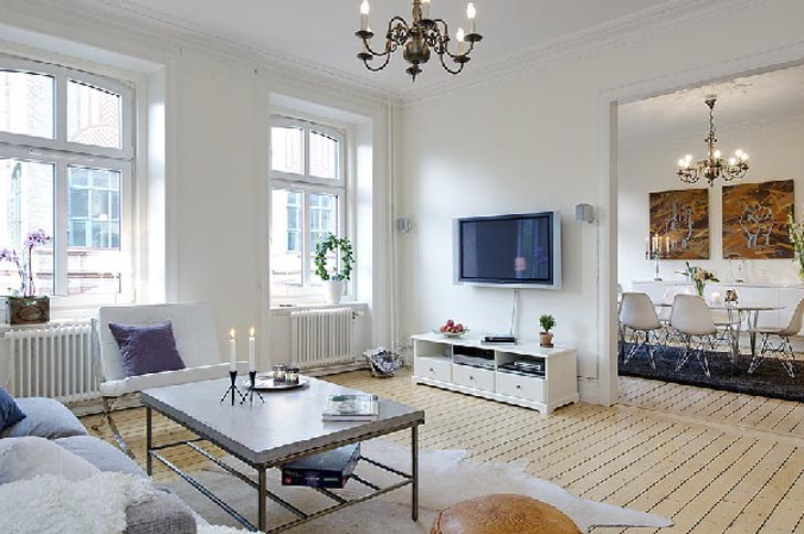 Traditional Scandinavian Design home furniture inspirations in traditional  scandinavian style