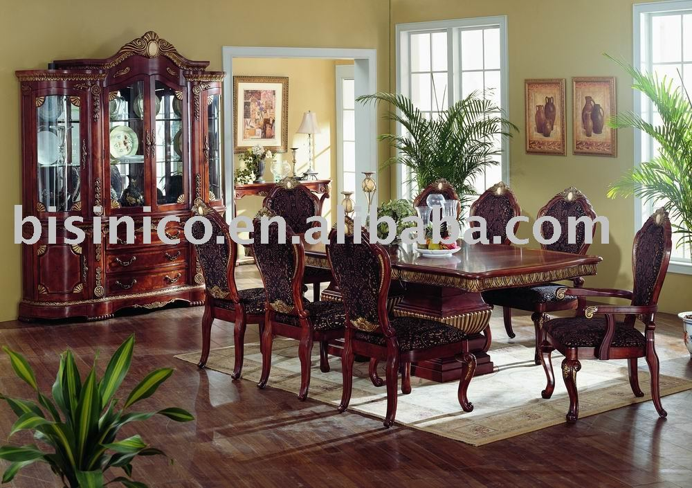 American Dining Room Furniture 11 Design Ideas