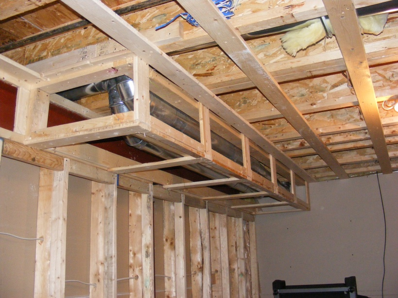 Basement Room Framing 24 Decoration Idea Enhancedhomes Org