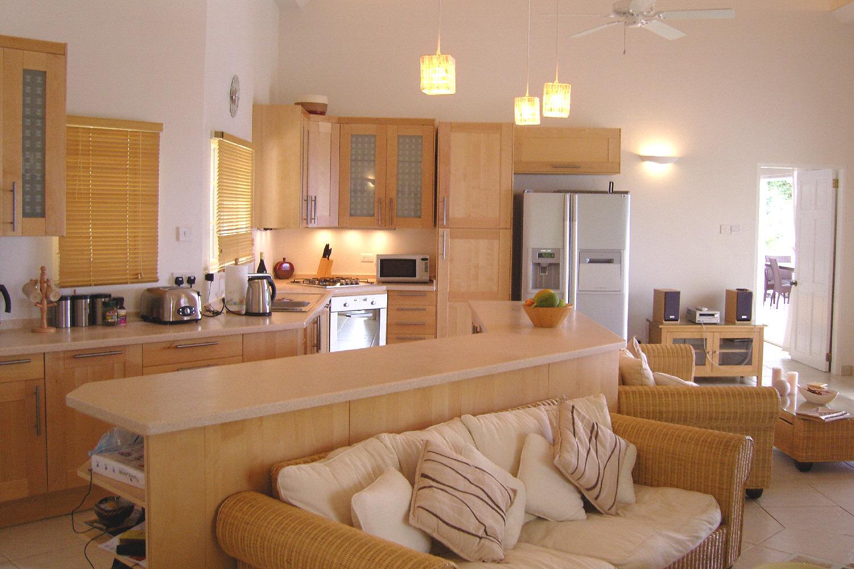 Living Room Kitchen design living room kitchen 28 design ideas - enhancedhomes