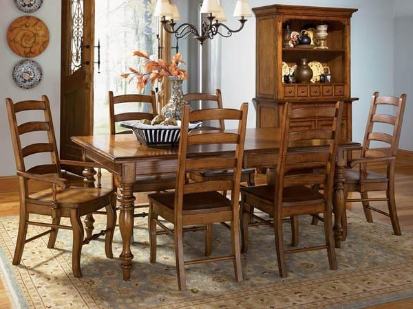 Country Dining Room Furniture. Country Dining Room Furniture R ...