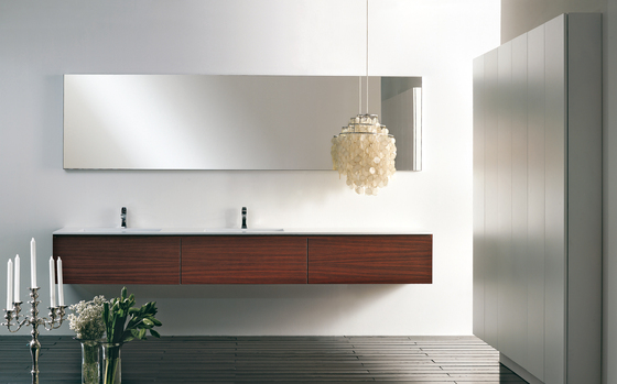 Modern Bathroom Mirrors 14 Architecture