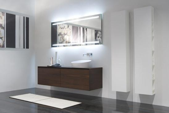 Modern Bathroom Mirrors Renovating Ideas