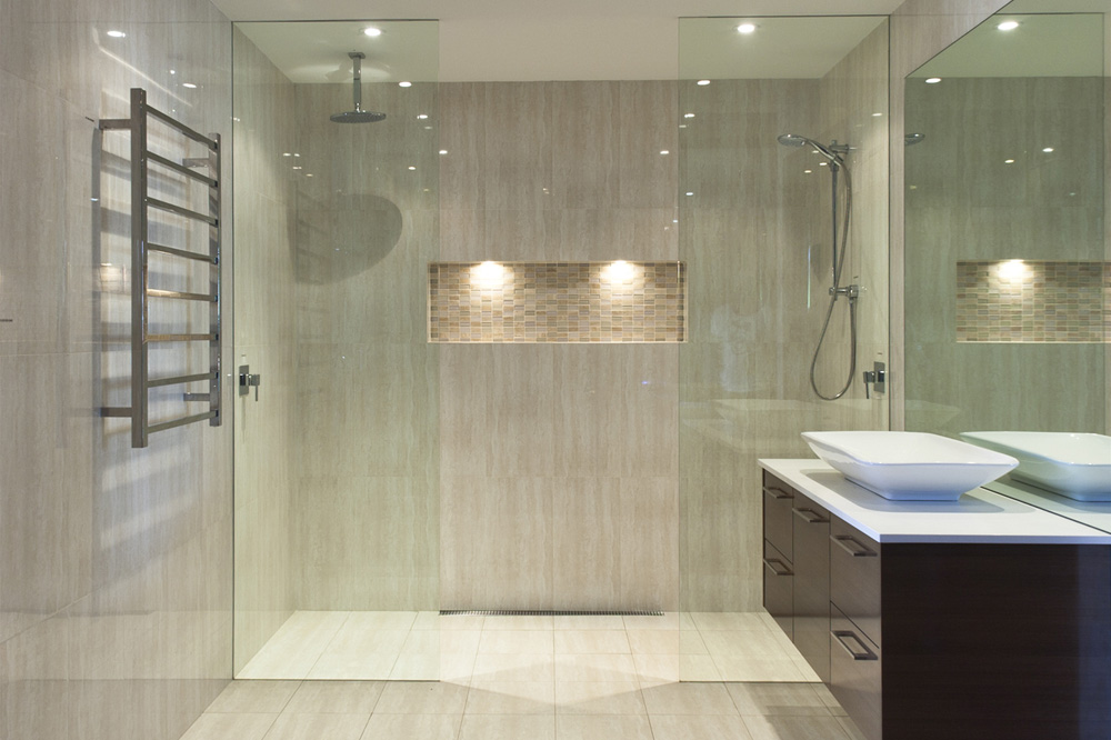 Interior Modern Bathroom Tile modern bathroom tile 27 designs enhancedhomes org renovations