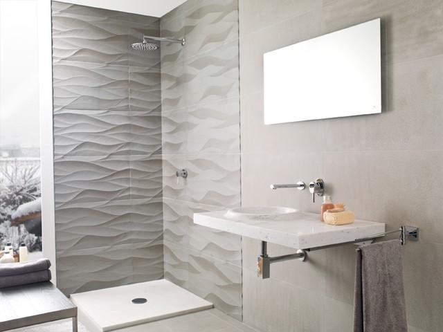 Modern Bathroom Tile 30 Decoration Idea EnhancedHomesorg