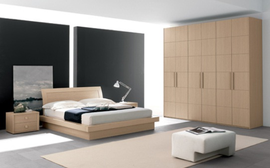 Modern Japanese Bedroom 12 Architecture - EnhancedHomes.org