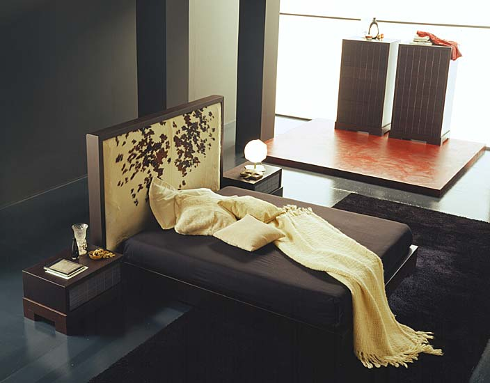 Modern Japanese Inspired Bedroom 14 Inspiration EnhancedHomesorg