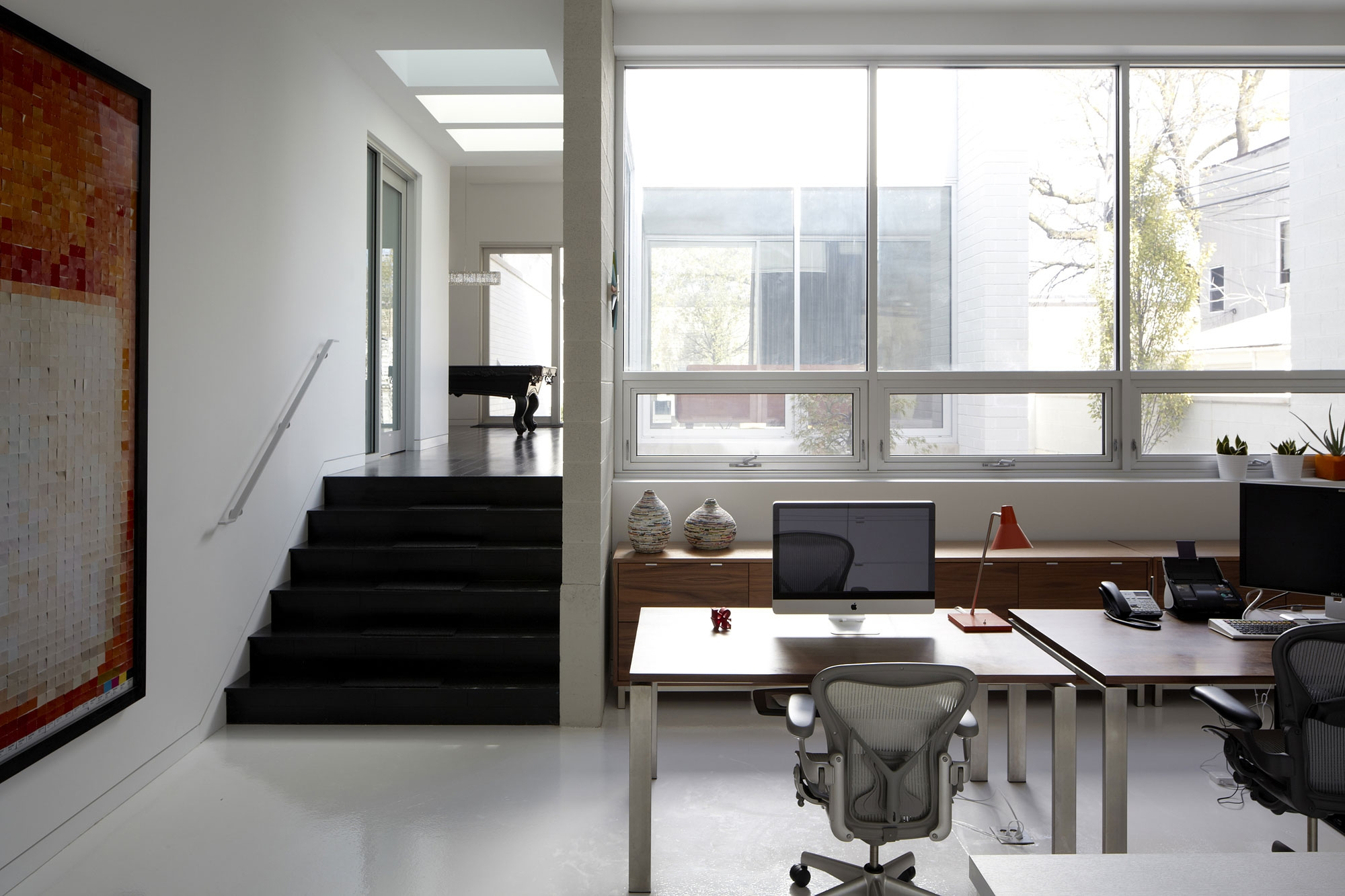 Small Home Office nd Sitting oom Ideas Perfect Home Design - ^