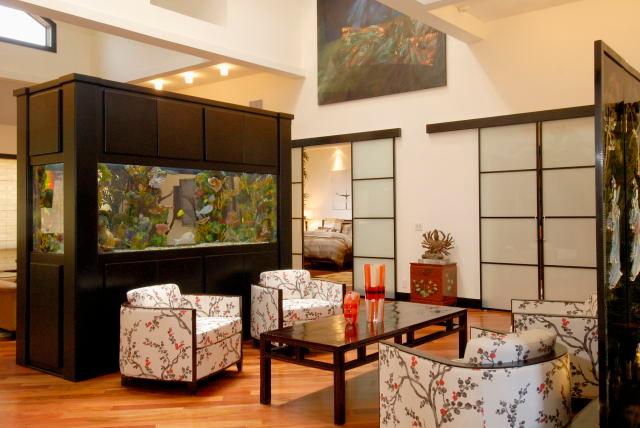 Modern japanese living room 68 home ideas for Modern japan living room
