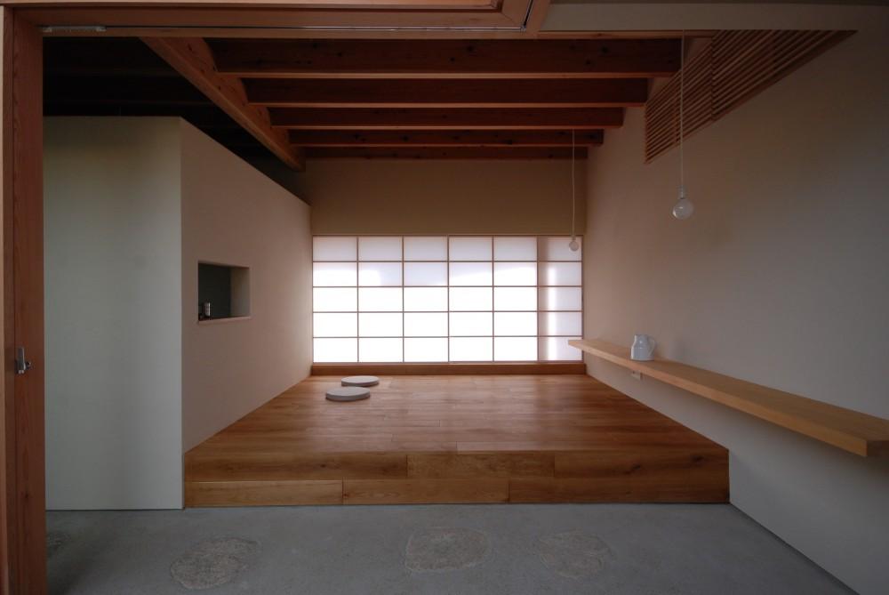 Modern Japanese Living Room Design Remodeling Ideas