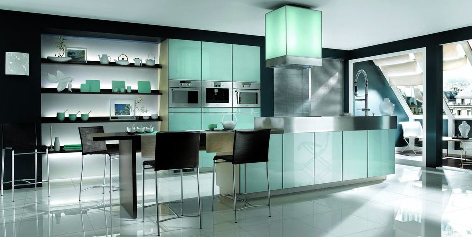 Modern White And Black Kitchens interesting modern kitchen black and white cabinets decorating