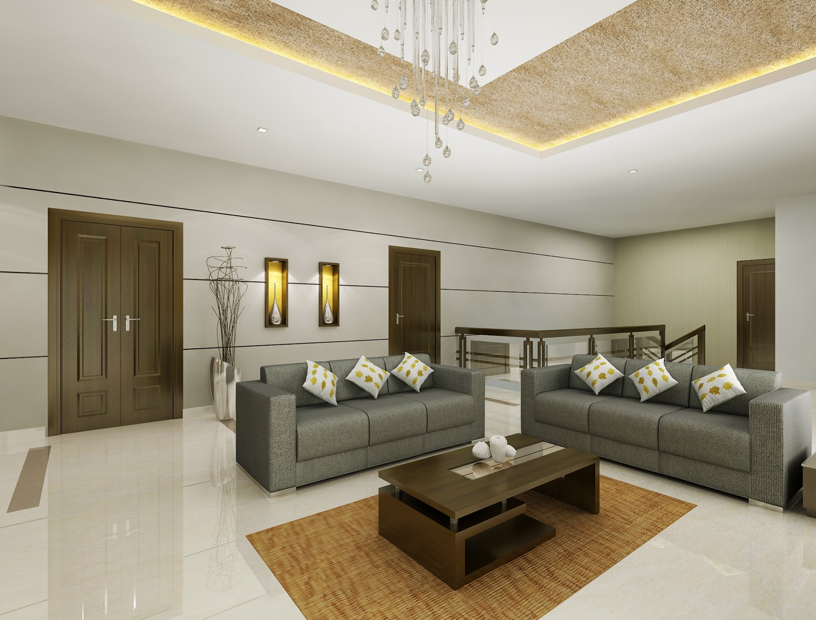 Living Room Designs Kerala Style Living Room