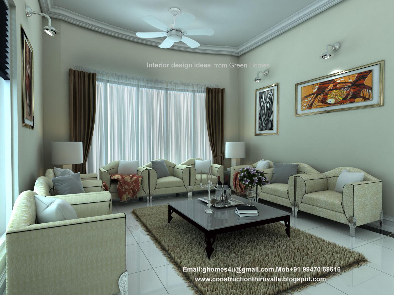 Modern Living Room Kerala Style 34 Home Ideas Enhancedhomes Org