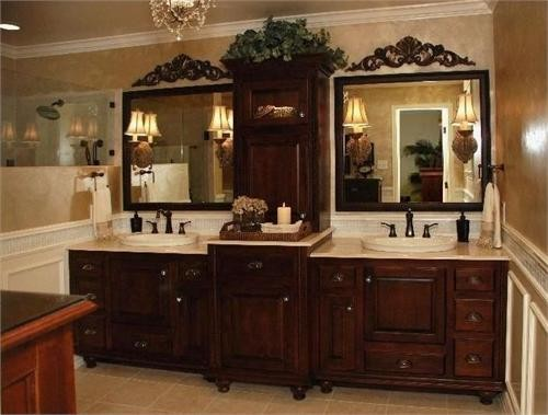 Traditional Bathroom Remodel traditional bathroom remodel 7 inspiring design - enhancedhomes