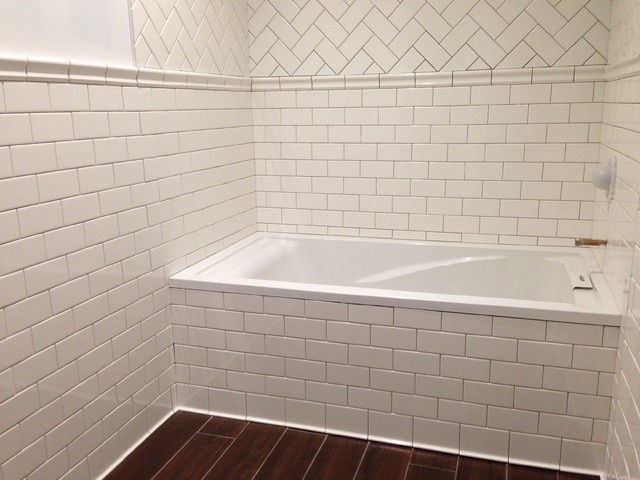 traditional bathroom tile renovating ideas - Traditional Bathroom Tile Designs