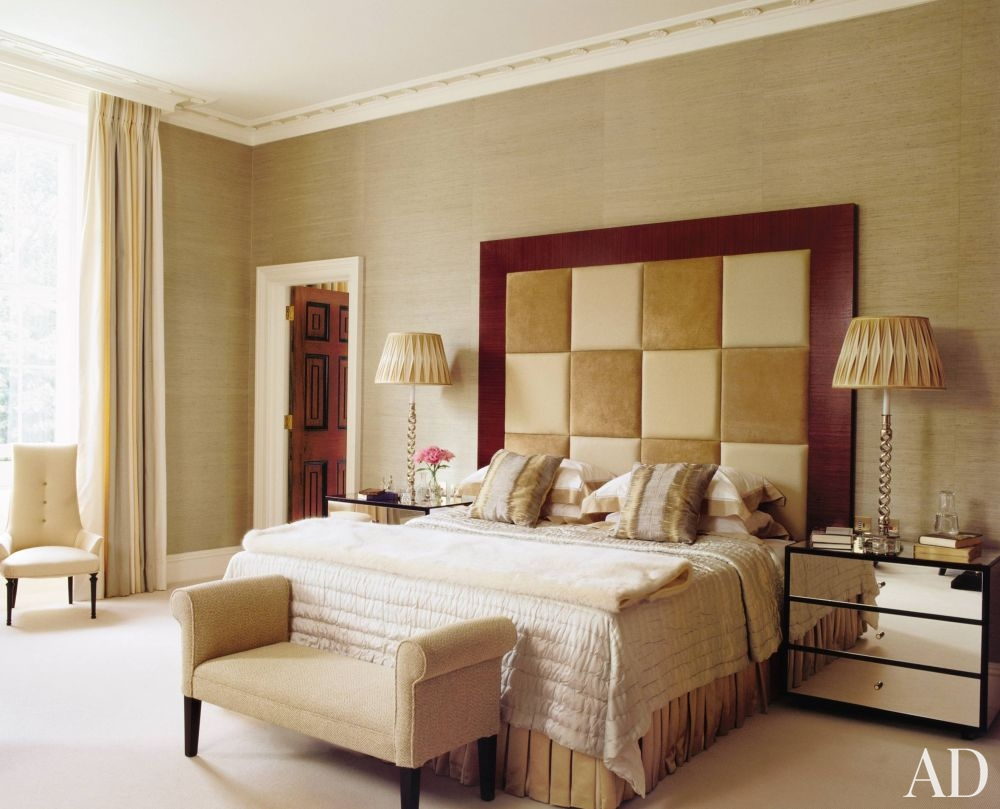 Traditional Bedroom Design 8 Renovation Ideas