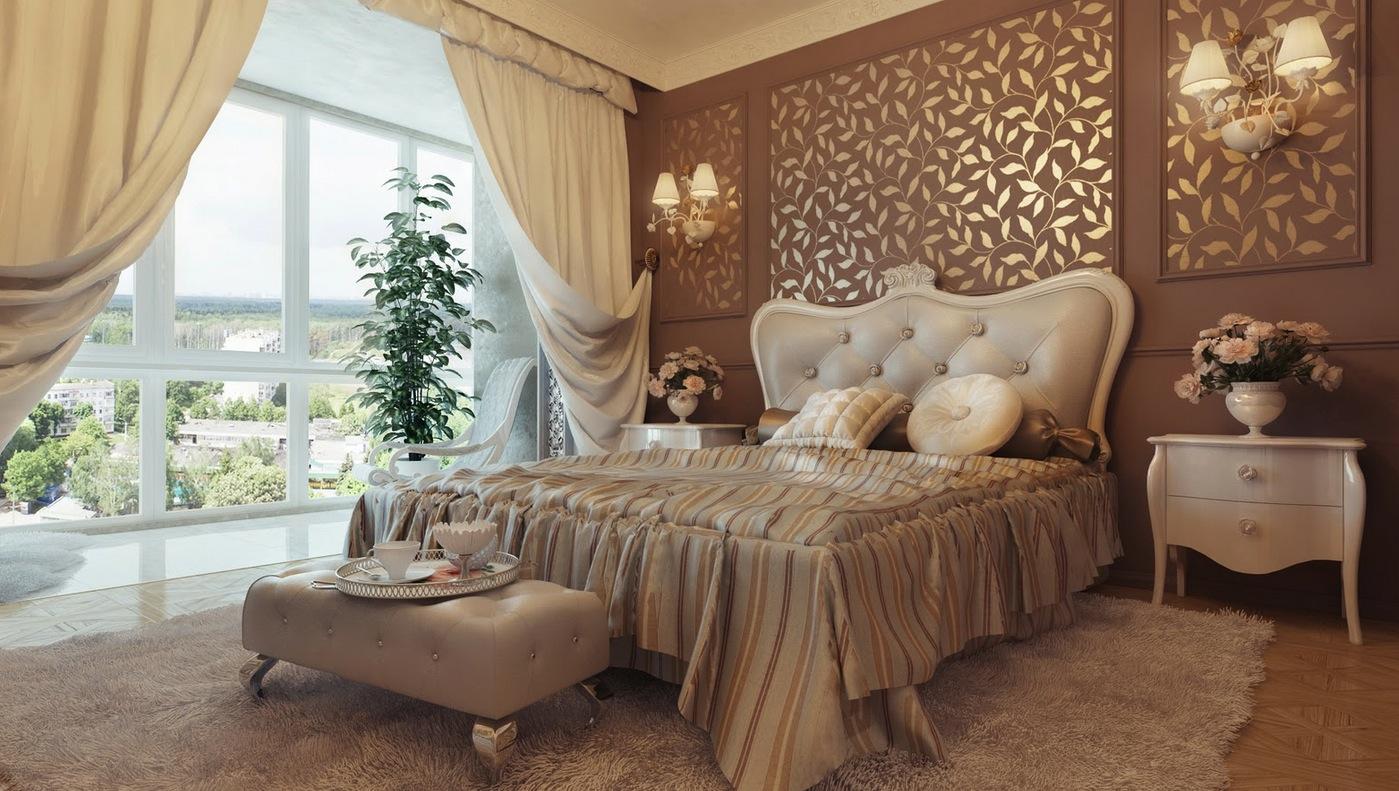 traditional bedroom designs renovating ideas