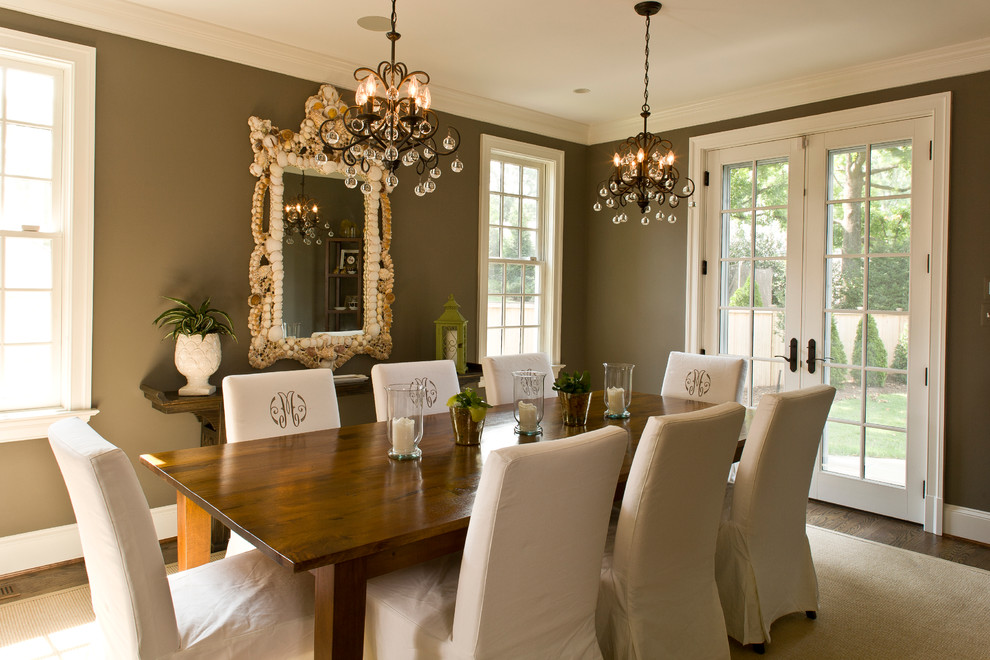 Traditional Dining Room Decorating Ideas Renovationg