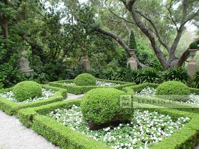 traditional garden layout  renovation ideas  enhancedhomes, Garden idea