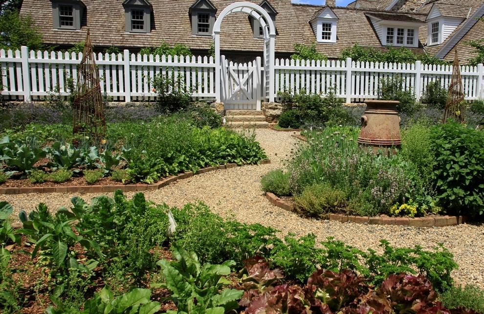 traditional garden layout  decoration inspiration, Garden idea
