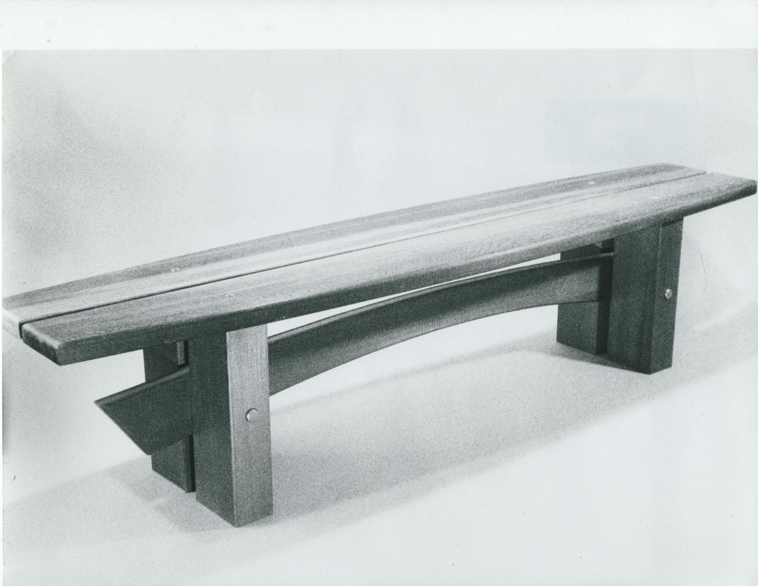 Traditional Japanese Garden Bench 18 Inspiration