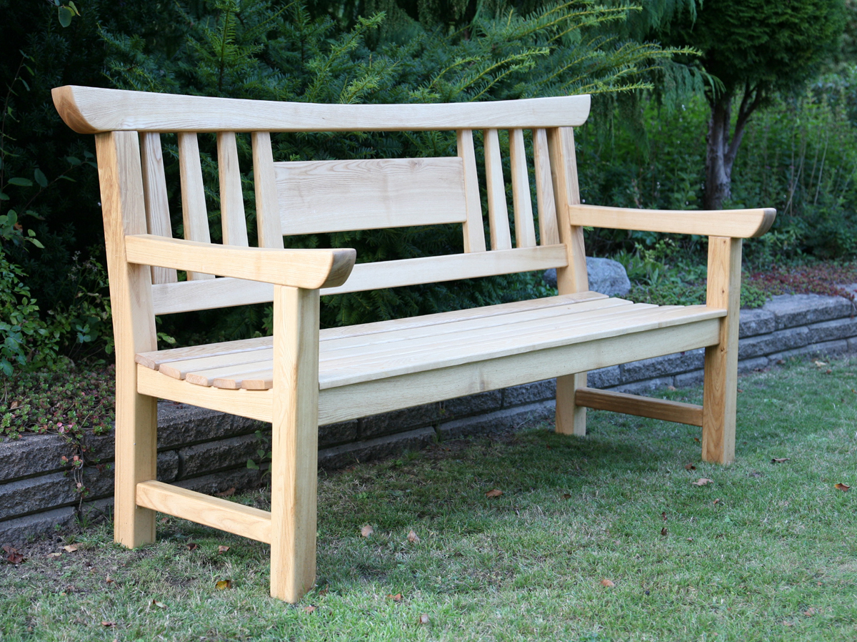 Traditional Japanese Garden Bench 31 Ideas