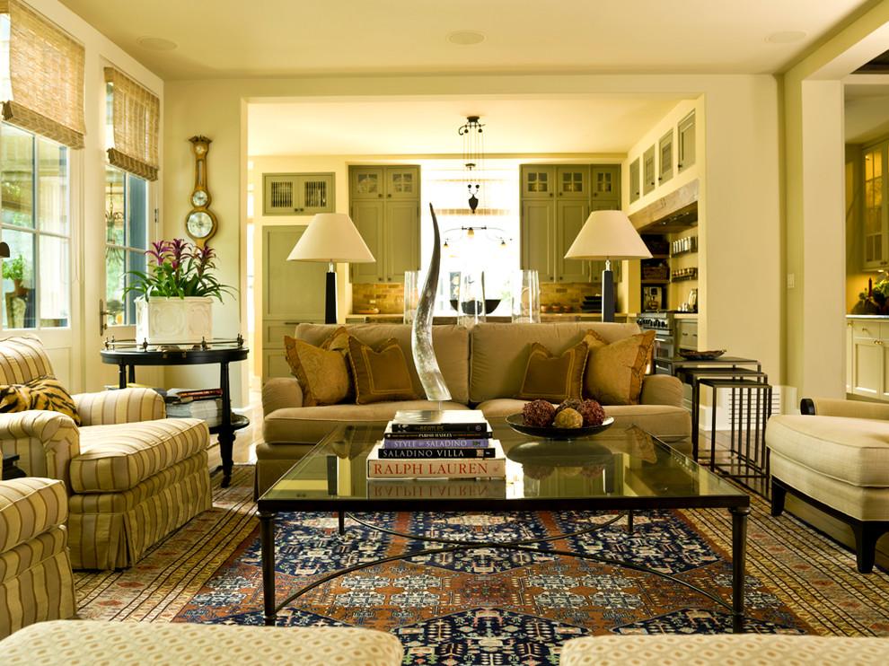 traditional living room lamps 12 arrangement