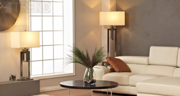 Traditional Living Room Lamps Renovating Ideas