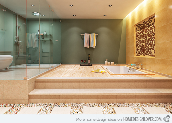 Charmant Big Bathroom Designs. Big Bathroom Renovating Ideas Designs