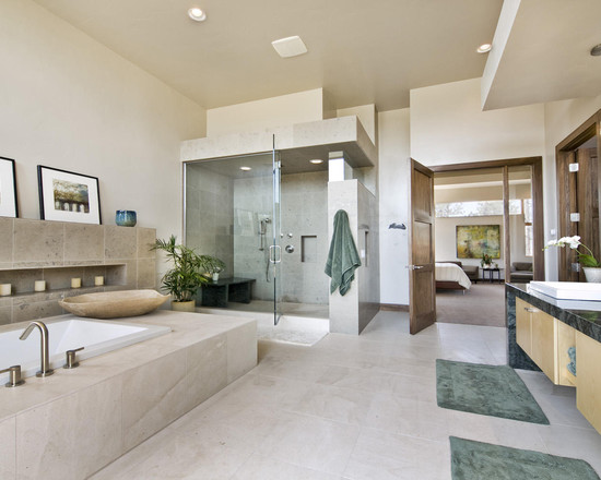 big bathrooms ideas big bathroom 3 designs enhancedhomes org. beautiful ideas. Home Design Ideas