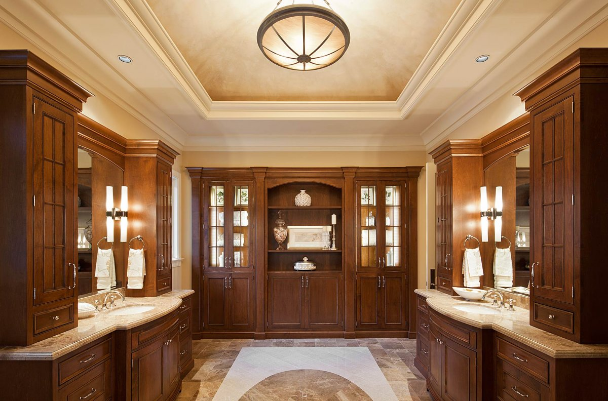 Big master bathroom ideas - Big Bathroom 45 Ideas Big Bathroom 45 Ideas Enhancedhomes Org