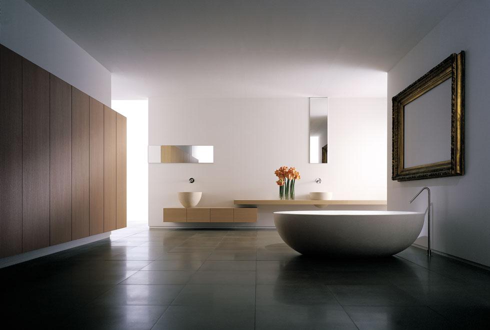 Big Bathroom Designs 9 Inspiration - EnhancedHomes.org