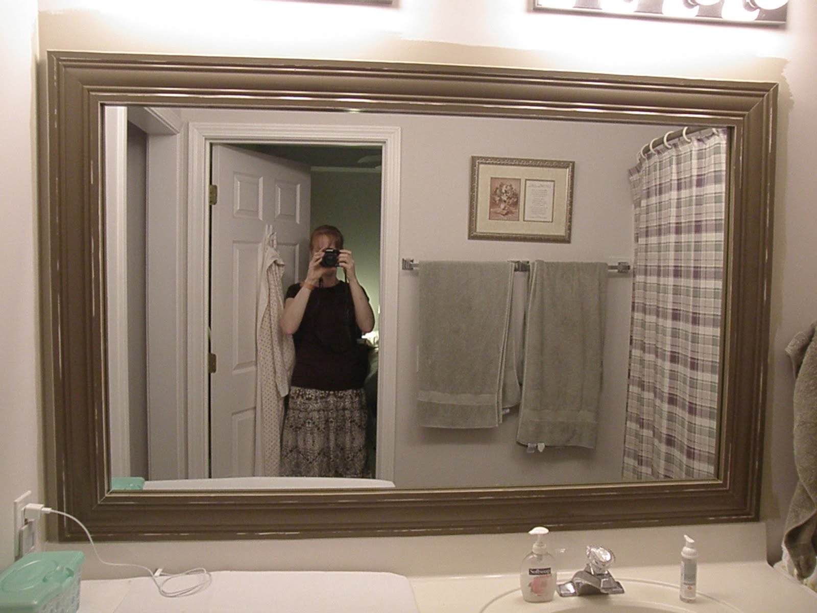 Big Bathroom Mirrors 32 Decor Ideas EnhancedHomes