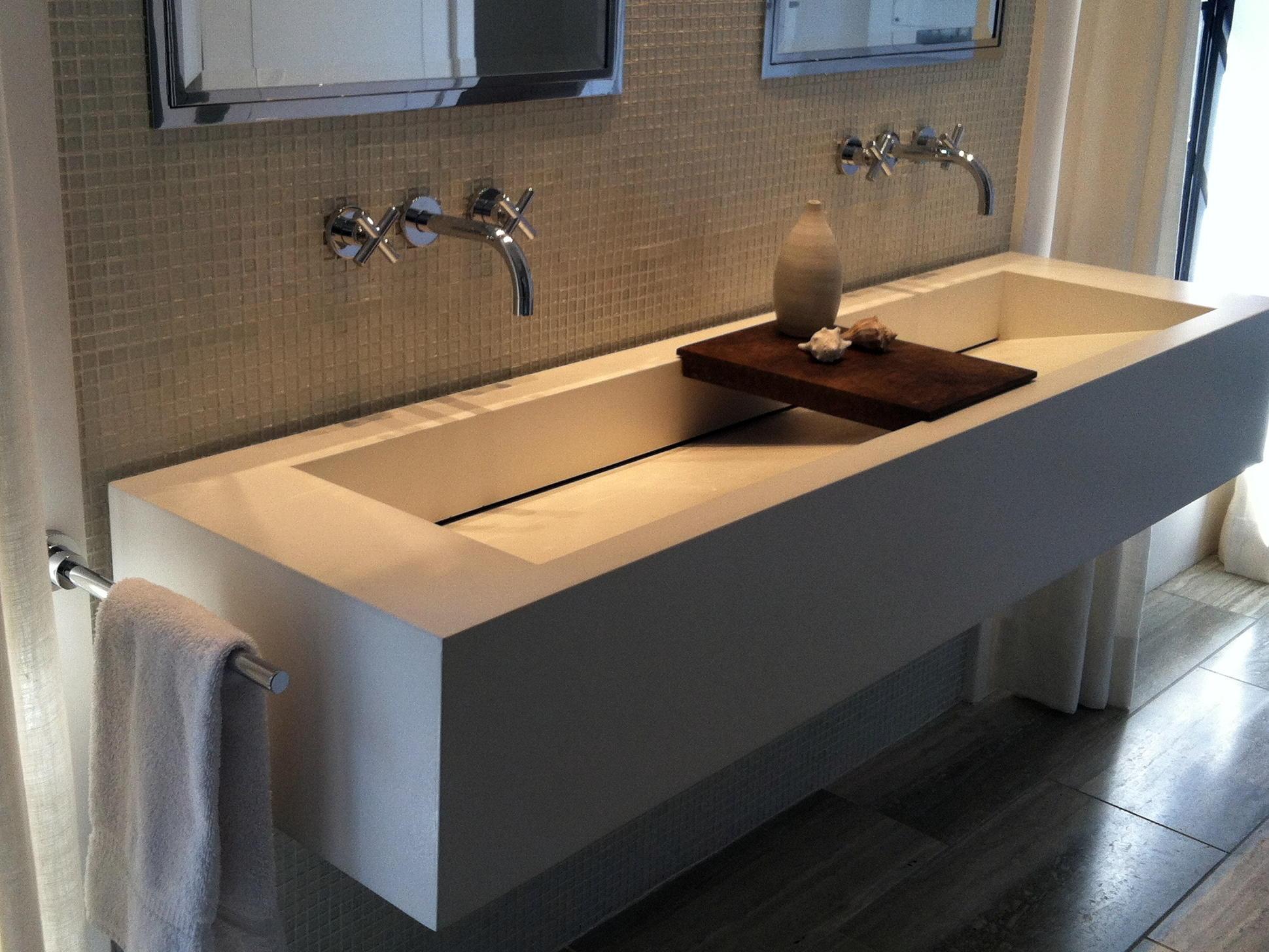 Bathroom Sinks Renovating Ideas