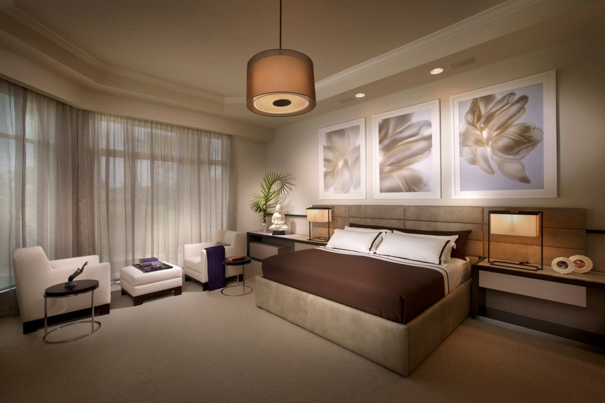 Big Bedroom 21 Decor Ideas EnhancedHomesorg