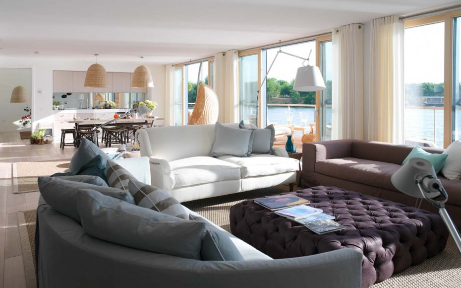 Bedroom Ideas For Big Rooms – Big Bedroom Ideas
