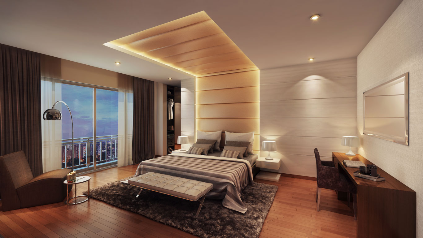 Big Bedroom Pictures Renovating Ideas