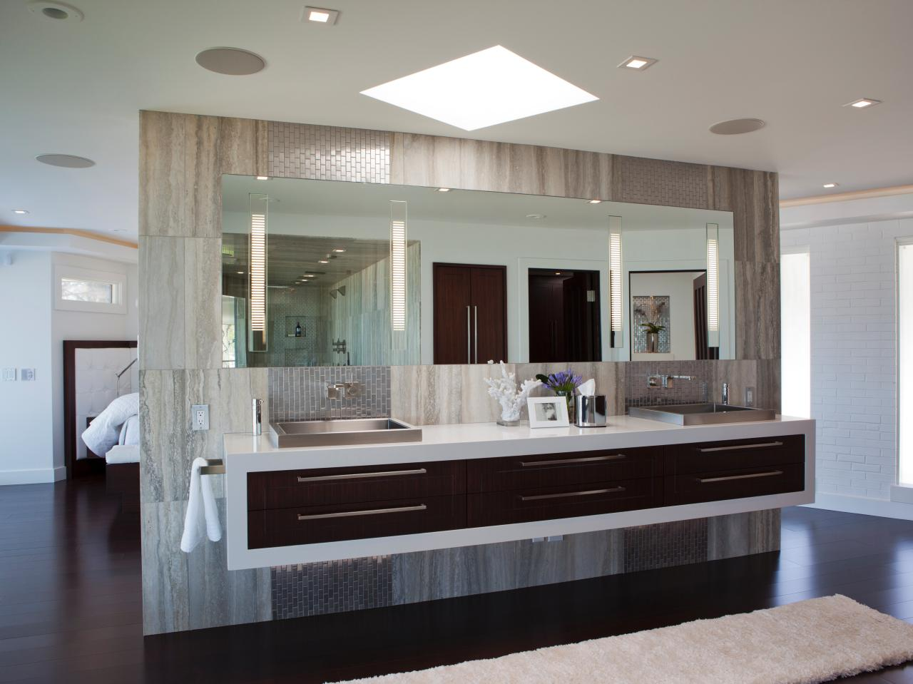 Big bedroom vanities 25 inspiration Vanity for master bedroom