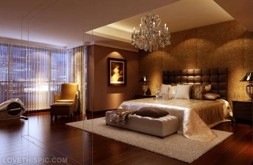Big Bedrooms 12 Decor Ideas