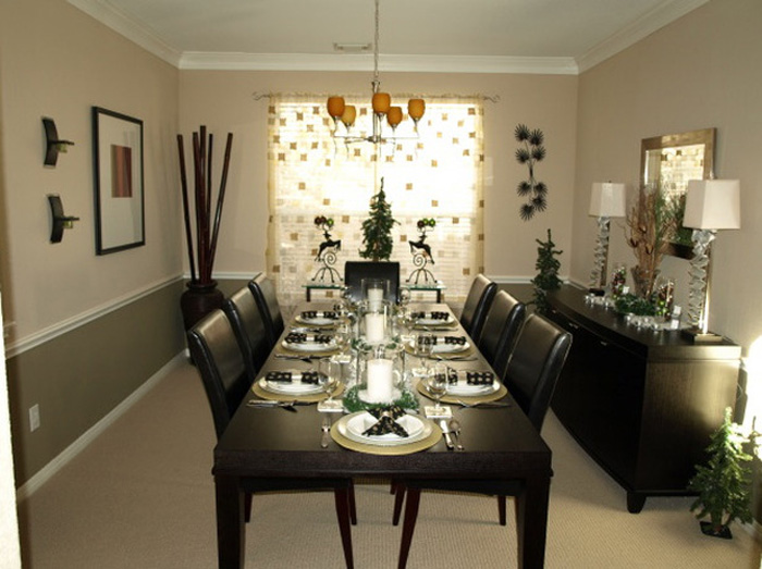 Big Dining Room Set Renovationg Ideas