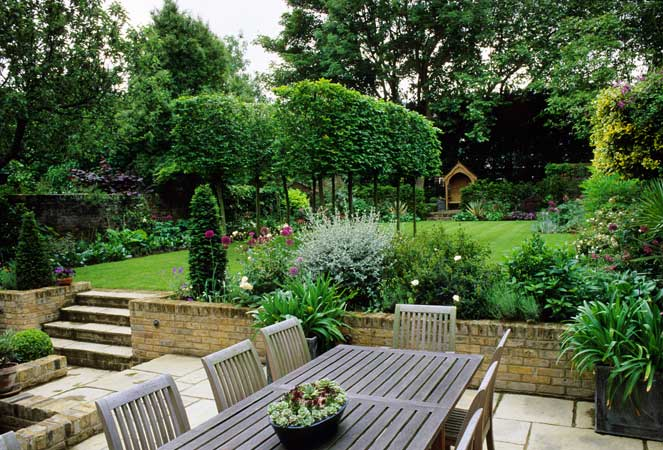 big garden 117 decor ideas enhancedhomes - Garden Ideas Large Space