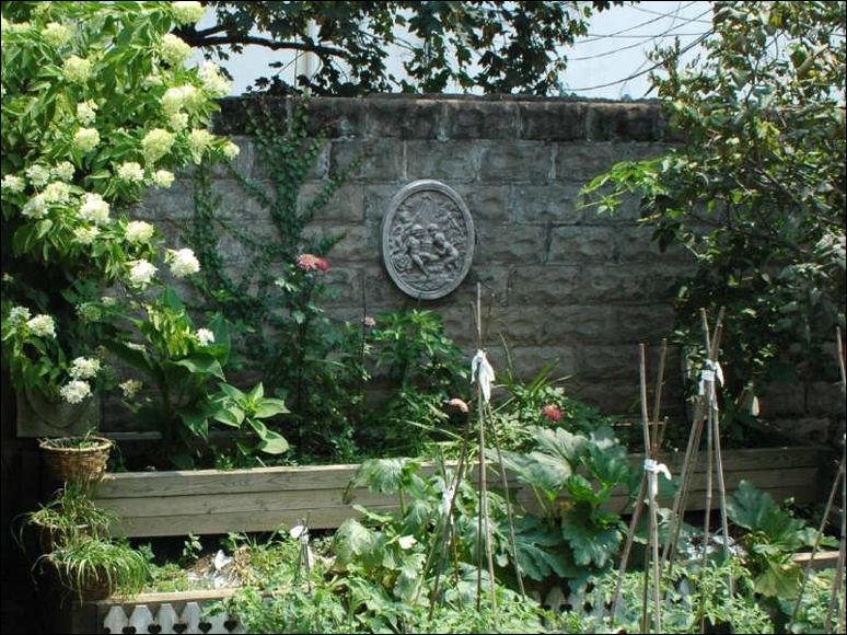 Big Garden Decor 10 Decoration Idea Enhancedhomes Org